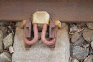 Sporarbejde betyder, at togpassagerer undervejs bliver rykket over i en bus.