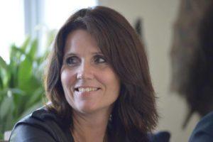 Tina Spile klar til Folketinget for liste C