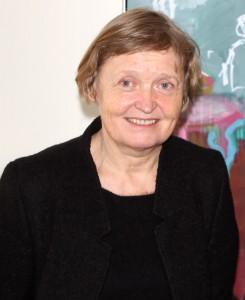 Jette Østergaard kan glemme alt om ABU fra midten af august, hvor hun som længe planlagt fratræder sin stilling.