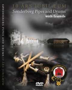 Spad DVD cover front