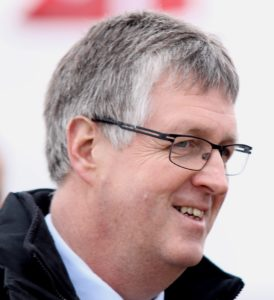 Erik Lauritzen fortæller, har politisk uenigheder, så arbejder alle for Sønderborg.