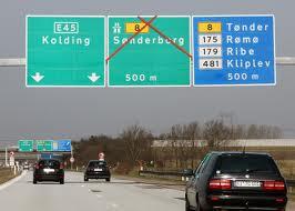 Bestyrelsen stregede Sønderborg over.