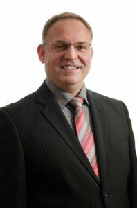 Lars Dyhr mener ikke, hans helbred tåler byrådsarbejde længere.