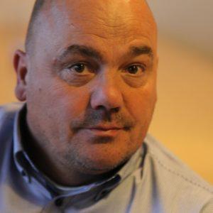 Jan Callsens hjerte banker for alt, der kan gøre det endnu bedre at bo i Nordborg.