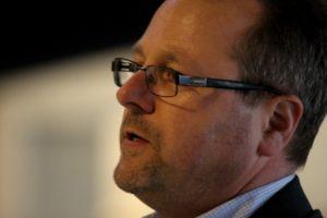 Niels W. Knudsen fortæller om Air Alsies succes.