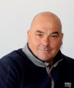 Jan Rytkjær Callsen er også fortaler for fast forbindelse til Fyn.ferieresortet er i gang.