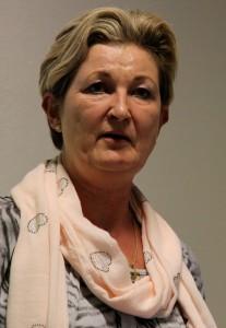 Jobcenterchef Anne Kirk er sikker på, at der kommer positive ting ud af reformen i sidste ende.
