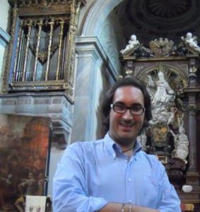 Ricardo Gnudi