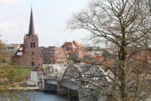 I Sønderborg skal der flere private virksomheder til.