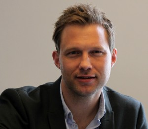 Stephan Kleinschmidt genvalgt som folketingskandidat hos De Radikale.