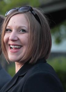 Trine Lindén synes, at dommerpanelt dækker fagligt bredt og så er hun glad for, der er en kvinde med på holdet.