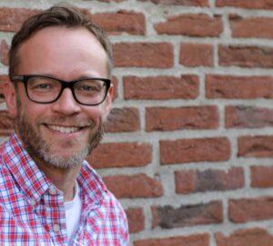 Peter Friis er ny koreograf på Sønderborg Sommerrevy.