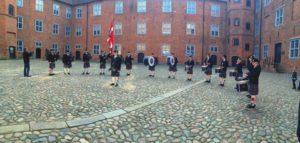Fotos: Sønderborg Pipes & Drums.