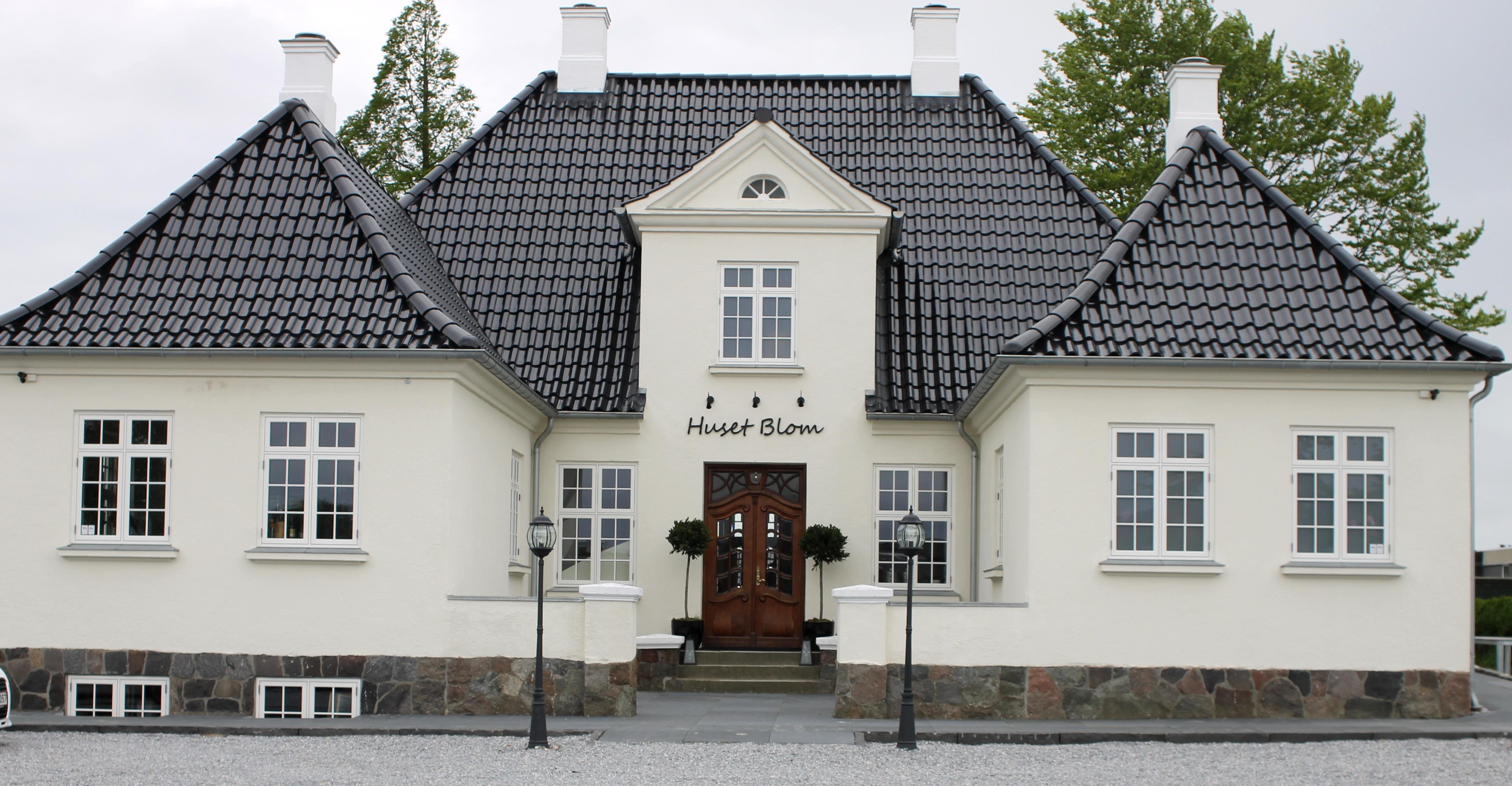 huset blom sønderborg