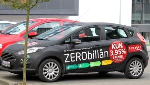 Energi-rigtige biler er også et klima-rigtigt skridt.