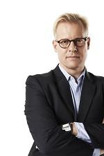 Carl Holst kan blive formand for Venstre.