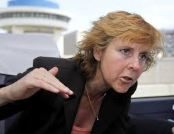 Konservative trækker igen et top-navn og denne gang er det Connie Hedegaard.