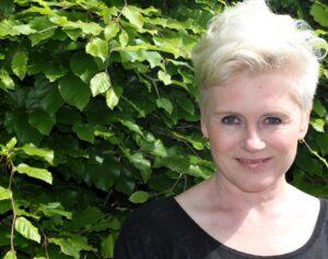 Trine Gadeberg er i Alsion  til Nytårs-Solisterier
