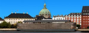 Noas Ark kan sætte kurs mod Sønderborg.