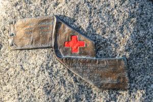 Røde Kors har hjulpet i verdens brændpunkter siden debuten i Dybbøl i 1864.