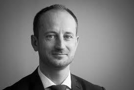 Rasmus Anker-Møller ny chef i Det Syddanske EU-kontor