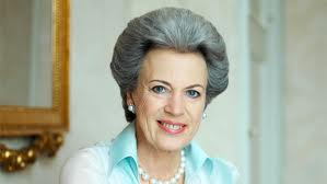 Prinsesse Benedikte er med til at dele legater ud. Foto: Kongehuset