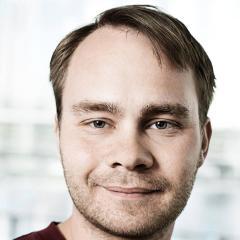 Dennis Ørsted Knudsen, SF.