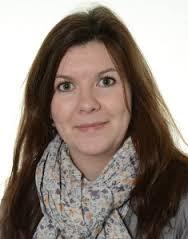 Lisbeth Bjerrum siger farvel til SET. <div class=