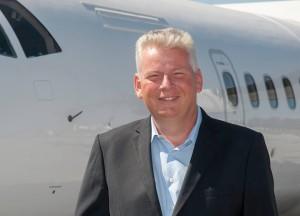 Anders Vangsbjerg Sørensen ser frem til åbningen af Berlln Lufthavn.