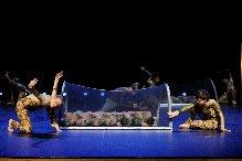 Foto: Balletskolen.
