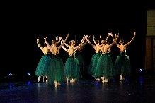 Foto: Balletskolen