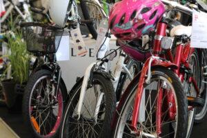 Der er næppe tvivl om, at Fri BikeShop har den helt rigtige cykel til jeres barn.