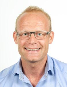 Jan Meisler Larsen kommer med masser af erfaringer fra Odense.