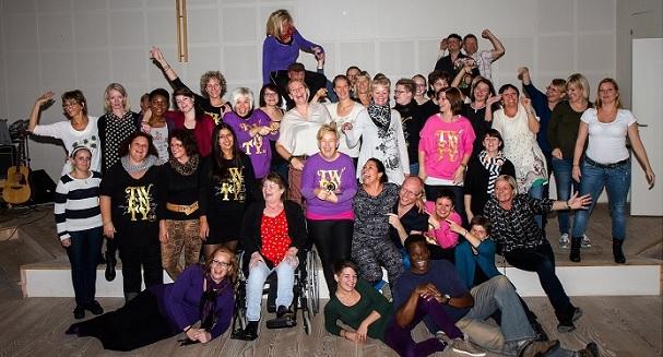 Sønderborg Gospel Choir