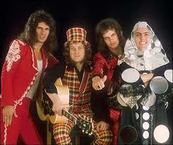 I '70'erne var Slade et virkeligt stort navn.