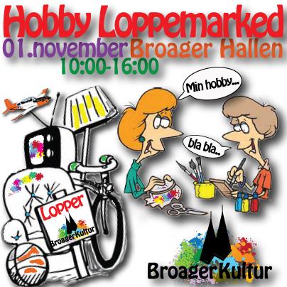 Hobby-loppemarked-2014-tegning