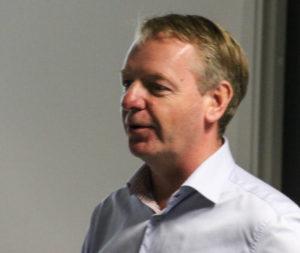 Gennem vores interne leveregler, så sikrer vi, at vi altid sætter det stærkeste hold, siger Niels Duedahl.