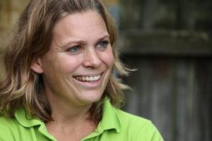 Kathrine Zachariassen tilbyder kæledyr de bedste behandlinger - og hun har afsæt i både en traditionelle og de alternative af slagsen. <div class=