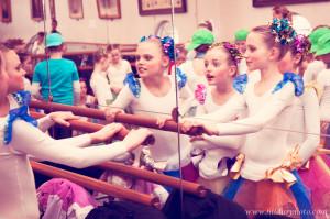 Foto: Danseakademiet.