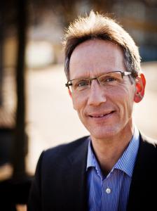 Kommunaldirektør Søren Bonde.