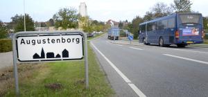 Augustenborg skilt 2