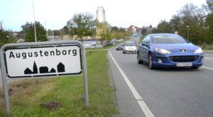 Augustenborg skilt 3