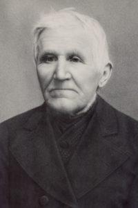 Claus Hinrich Clausen.