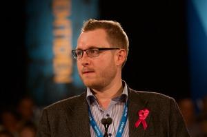 Daniel Staugaard.