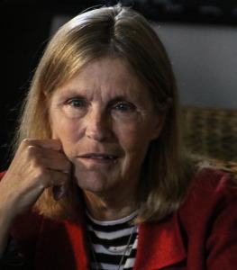 Linda Lassen er kvinden bag den gribende bog: Men sko må jeg ha'