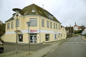 Iværksætterhuset, Nordborg, Kirkegade 1