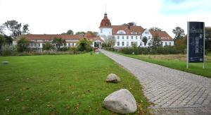 Nordborg Slot 1