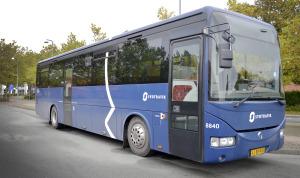 Sydtrafik, bus