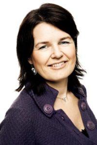 Karina Lorentzen Denhardt fra SF vil have gang i bolighandlen i landdistrikerne.