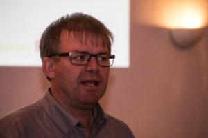 Carsten Sohl fortæller om alternativerne til et oliefyr.